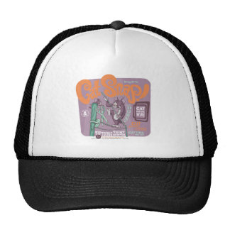 Tom and Jerry Cat Snap Hat