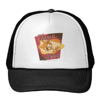 Tom and Jerry Logo 2 Cap