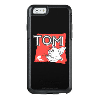 Tom and Jerry Mad Cat OtterBox iPhone 6/6s Case