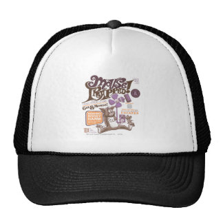 Tom and Jerry Mouse Trapped Cap