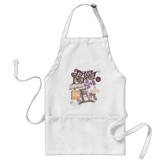 Tom and Jerry Mouse Trapped Standard Apron