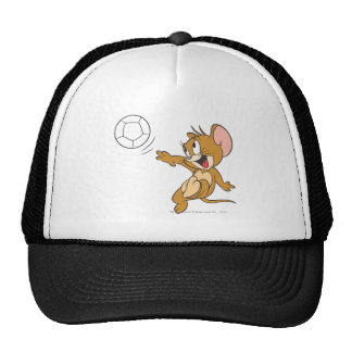 Tom and Jerry Soccer (Football) 1 Cap