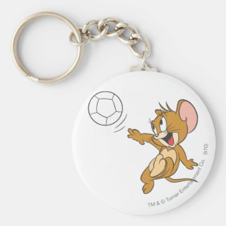 Tom and Jerry Soccer (Football) 1 Key Ring