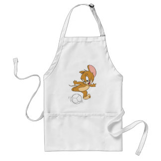 Tom and Jerry Soccer (Football) 2 Standard Apron