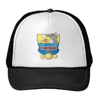 Tom and Jerry Soccer (Football) 5 Cap