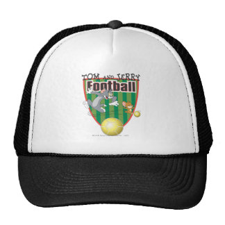 Tom and Jerry Soccer (Football) 6 Cap