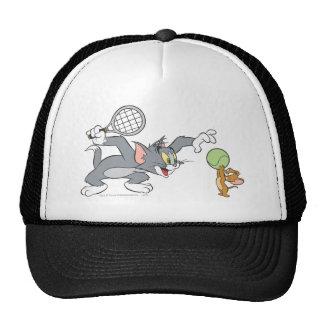 Tom and Jerry Tennis Stars 2 Cap