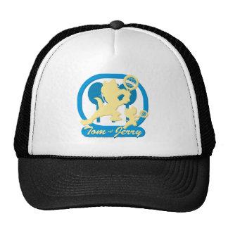Tom and Jerry Tennis Stars 3 Cap