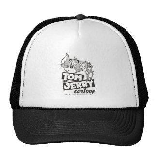 Tom And Jerry | Tom And Jerry Cartoon Cap