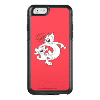 Tom And Jerry | Tom And Jerry Laughing OtterBox iPhone 6/6s Case