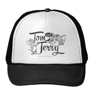 Tom And Jerry | Tom And Jerry Looking Sweet Cap