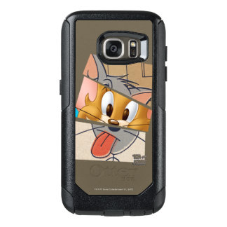 Tom And Jerry | Tom And Jerry Mashup OtterBox Samsung Galaxy S7 Case