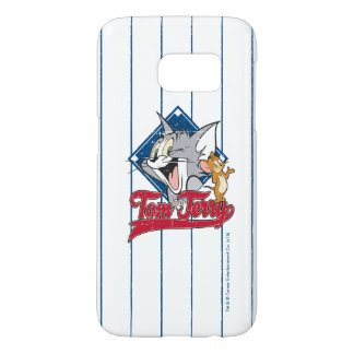 Tom And Jerry | Tom And Jerry On Baseball Diamond