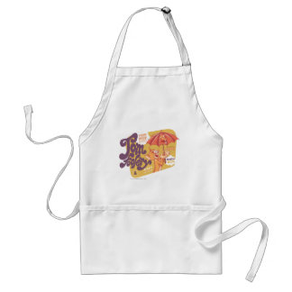 Tom and Jerry Tom Foolery Apron