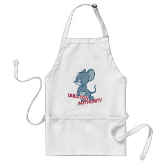 Tom and Jerry Tough Mouse 2 Standard Apron