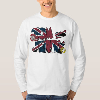 Tom and Jerry UK Overload 2 T-Shirt