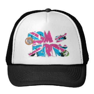 Tom and Jerry UK Overload Cap