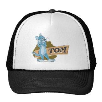 Tom Attitude Logo Cap