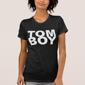 TOM BOY. T-Shirt