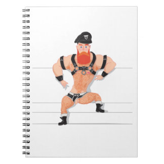 Tom Caralhactus Notebook