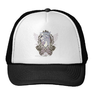 Tom Cat Outa Hell Mesh Hat