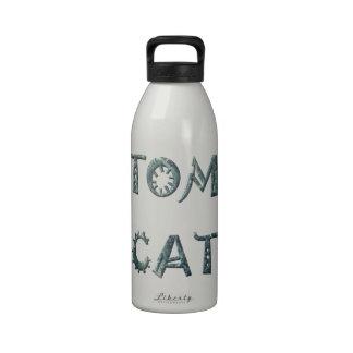 tom cat water bottles