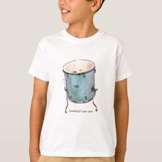 Tom Drum T-Shirt
