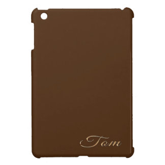 Tom Personalised Name Branded Custom Gift Case For The iPad Mini