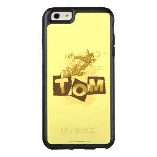 Tom Sliding Stop OtterBox iPhone 6/6s Plus Case