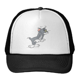 Tom Steamed Cap