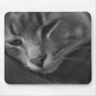Tom - The Cat Mouse Pad