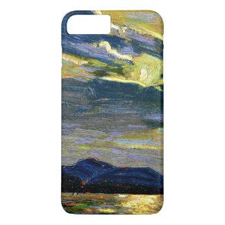 Tom Thomson - Hot Summer Moonlight iPhone 8 Plus/7 Plus Case