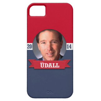 TOM UDALL CAMPAIGN iPhone 5/5S CASE