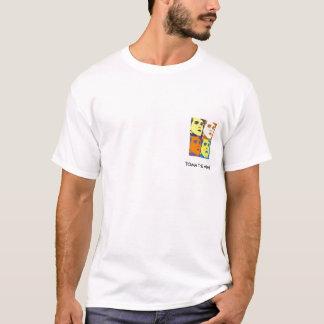 Toma the Mime Tee Shirt