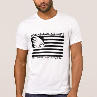 Tomahawk American Banner T-Shirt