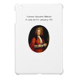 Tomaso Giovanni Albinoni iPad Mini Case
