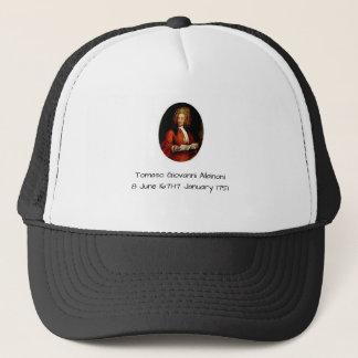 Tomaso Giovanni Albinoni Trucker Hat