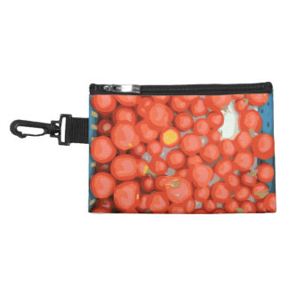 Tomato Batches Ripe and Juicy Accessory Bags
