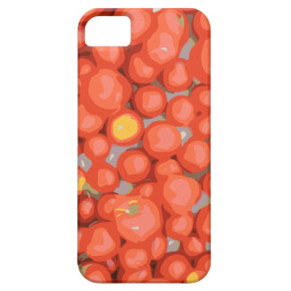 Tomato Batches Ripe and Juicy iPhone 5 Cases
