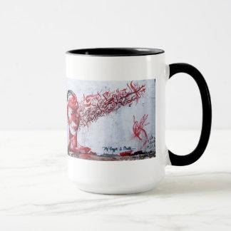 Tomato caffee mug