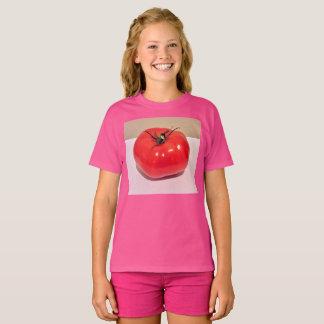 Tomato Crazy 4Jennifer T-Shirt
