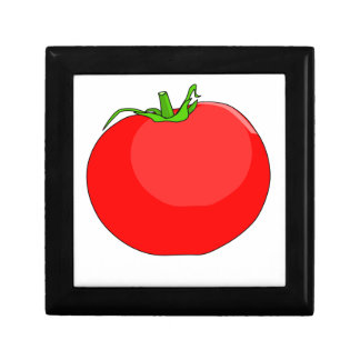 Tomato Drawing Gift Box