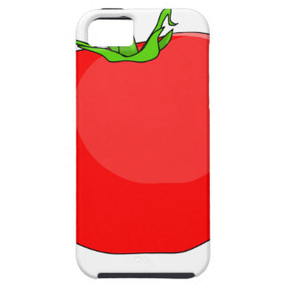 Tomato Drawing iPhone 5 Covers