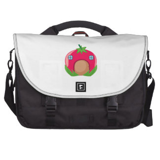 Tomato Home Commuter Bags