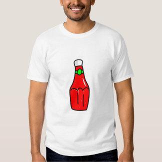 Tomato Ketchup Tee Shirts