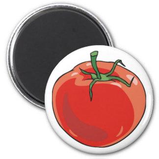 Tomato Magnet by SRF