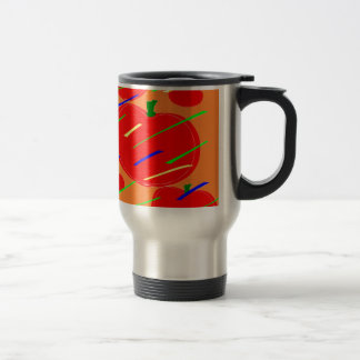 tomato mug