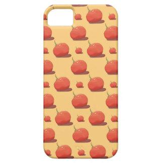 Tomato Pattern - Phone Case