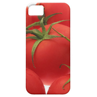 Tomato Phone iPhone 5 Covers