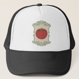 Tomato Seeds Trucker Hat